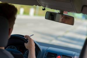 driving with marijuana