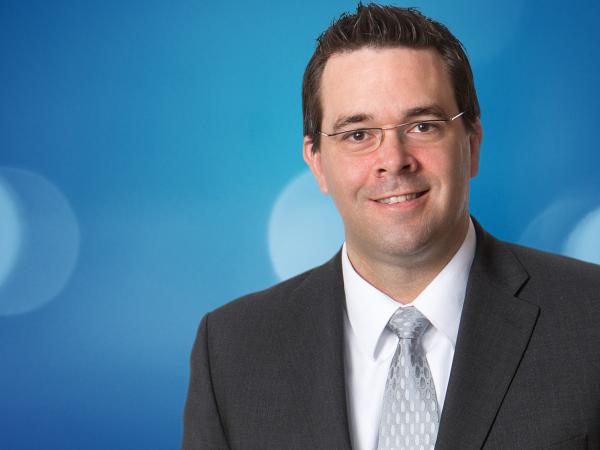 Adam Ueland, personal injury & ICBC claims lawyer at Simpson, Thomas & Associates.
