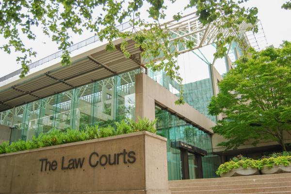 ICBC Steps: Trial