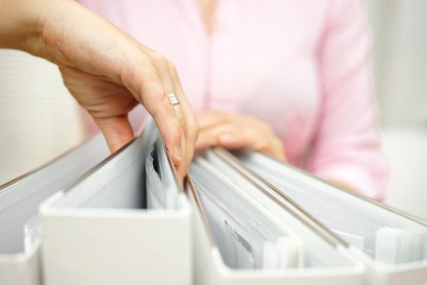 ICBC Steps: Document Disclosure