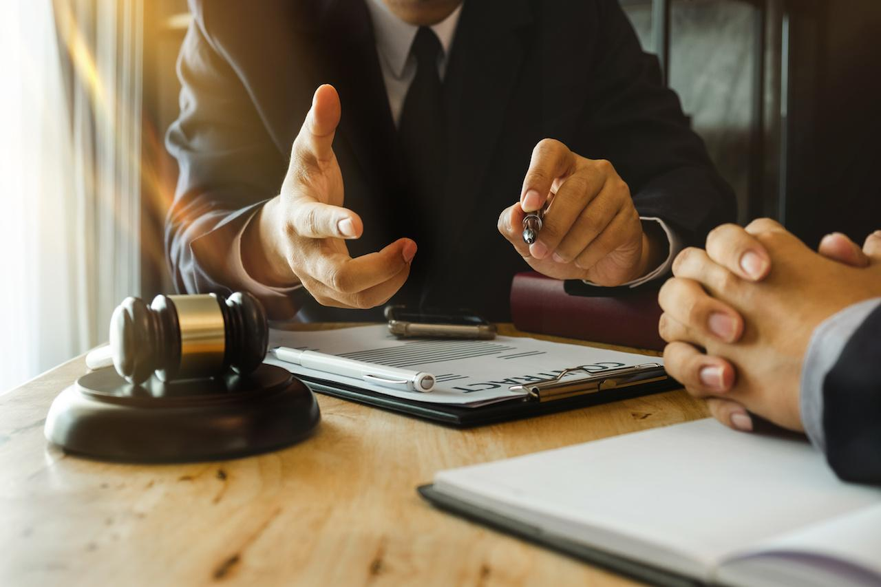 personal injury lawyers Vancouver what to do