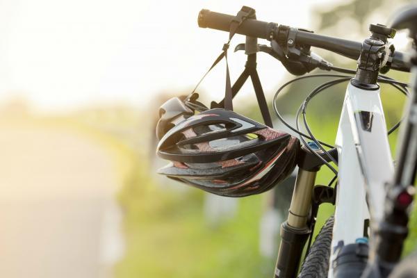 BC laws around wearing helmets